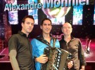 Dimanche 19 Février :bal avec l'orchestre Alexandre Monnier